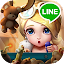 LINE Let's Get Rich APK for Blackberry