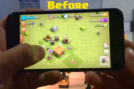 App Cheat for Clash of Clans Prank APK for Windows Phone