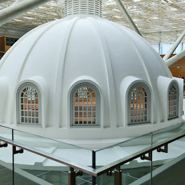 Dome #2 by Koh Chip Whye - Buildings & Architecture Public & Historical (  )