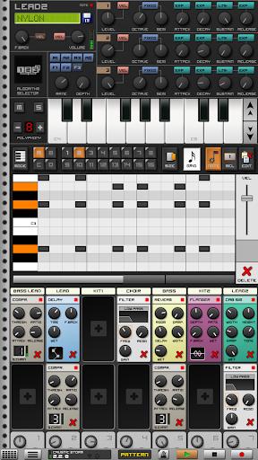 Caustic 3 screenshot 17