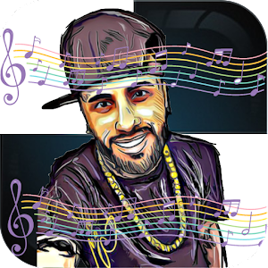 Download Nicky Jam Piano Tiles for PC