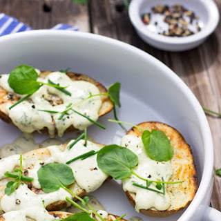 Grilled Potatoes With Ranch Dressing Recipes