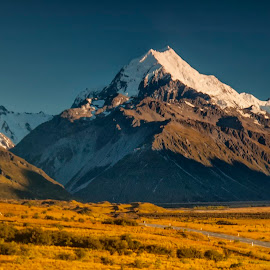 by Stanley P. - Landscapes Mountains & Hills