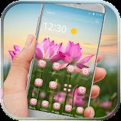 Flower lotus beautiful APK for iPhone
