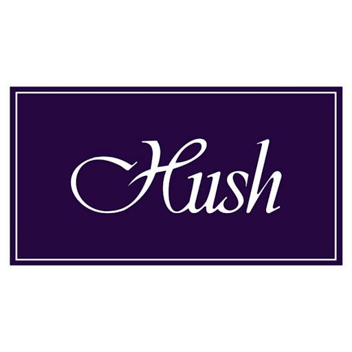 Hush Mattress, ,  logo