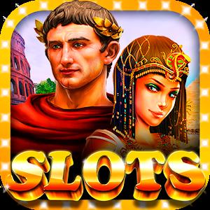 Cover art Caesar & Cleopatra Slots