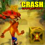 Hint Crash Bandicoot