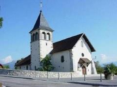 photo de Eglise Saint-Christophe