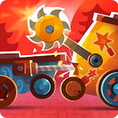 CATS: Crash Arena Turbo Stars Icon