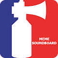 Free app MEME Soundboard Tablet