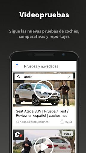 Coches.net - Compraventa de Coches de Ocasión screenshot 6