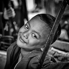 by J W - Babies & Children Child Portraits