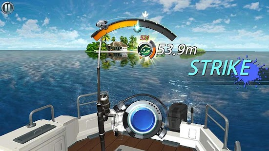 Fishing Hook (Mod Money)