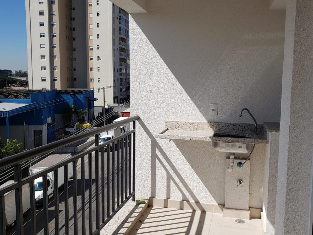 Apartamento para Locação - Vila Campesina