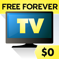 Free TV Shows App:News TV Series Episode Movies on PC / Windows 7.8.10 & MAC