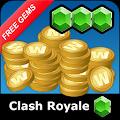 Cheats for Clash Royale prank!