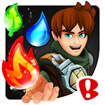 Spellfall™ - Puzzle Adventure Icon