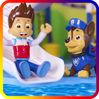 PawSuper Toy Patrol For PC Download / Windows 7.8.10 / MAC