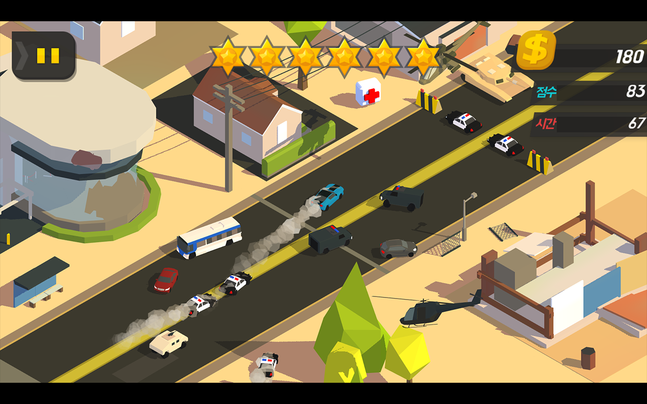 Burnout City Screenshot 5