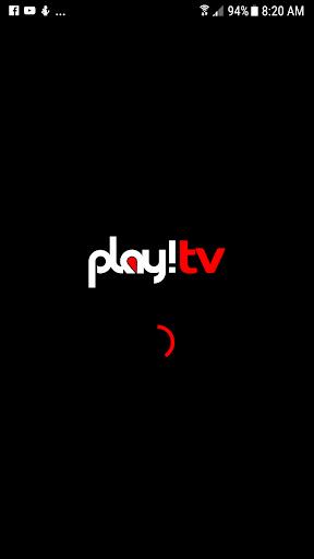 PlayTV screenshot 1