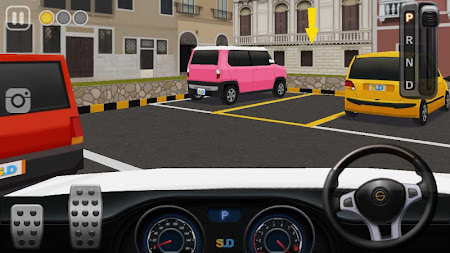 Dr. Parking 4 1.09 screenshot 383996