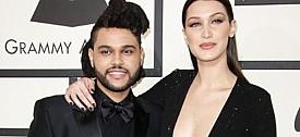Bella Hadid and The Weeknd hav[...]