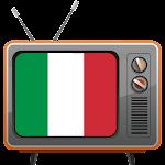 Italia TV gratis Sat Info - Itaveo Icon