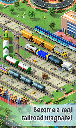 Megapolis screenshot 3