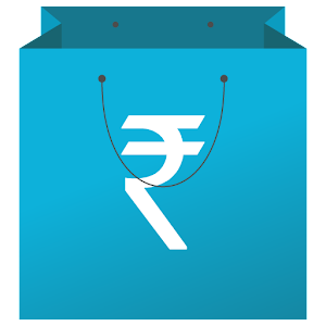 Online shopping: Price comparison app Icon
