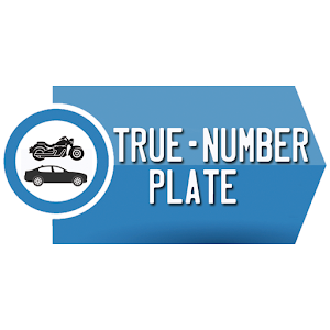 Number plate dating app
