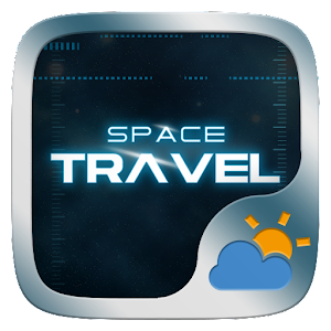 Space Travel Go Weather Widget   Android Apps On Google Play