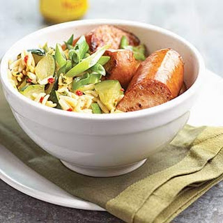 Sausage Orzo Recipes