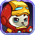 Iron Cat APK for Bluestacks