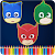 How To color PJ Masks file APK Free for PC, smart TV Download