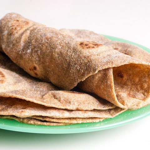 Whole Grain Tortilla Wraps