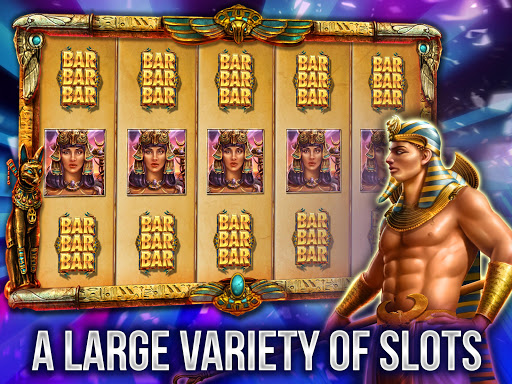 Casino Games - Slots screenshot 7
