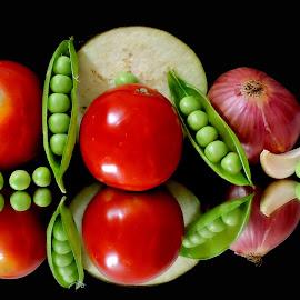 FOODY by SANGEETA MENA  - Food & Drink Fruits & Vegetables