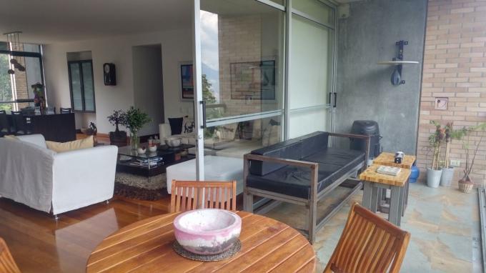 apartamento en venta altos del poblado 594-20031