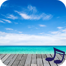 Ocean sound for sleep ringtone
