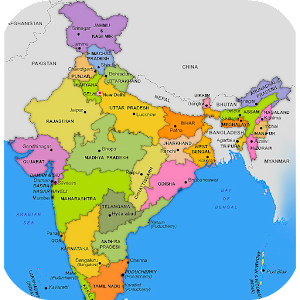 App India Map  Capitals APK for Windows Phone  Android games and