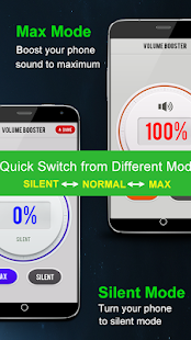 App Volume Booster Pro APK for Windows Phone