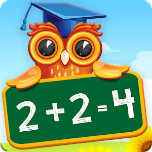 Math Games - Add, Subtract, Multiplication Table For PC (Windows & MAC)