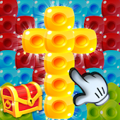 Download Full Toy Blast Block Pop Crush Cube 1.0001 APK