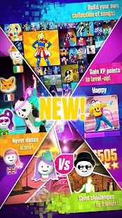 Download Just Dance Now APK for Android Kitkat