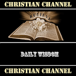 Daily Wisdom from Bible APK Image