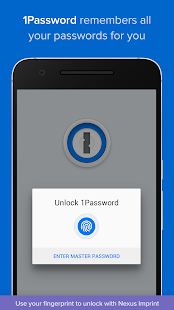 1Password - Password Manager- screenshot thumbnail