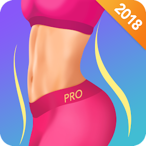 Flash Workout - Abs & Butt Fitness, Gym Exercises For PC (Windows & MAC)