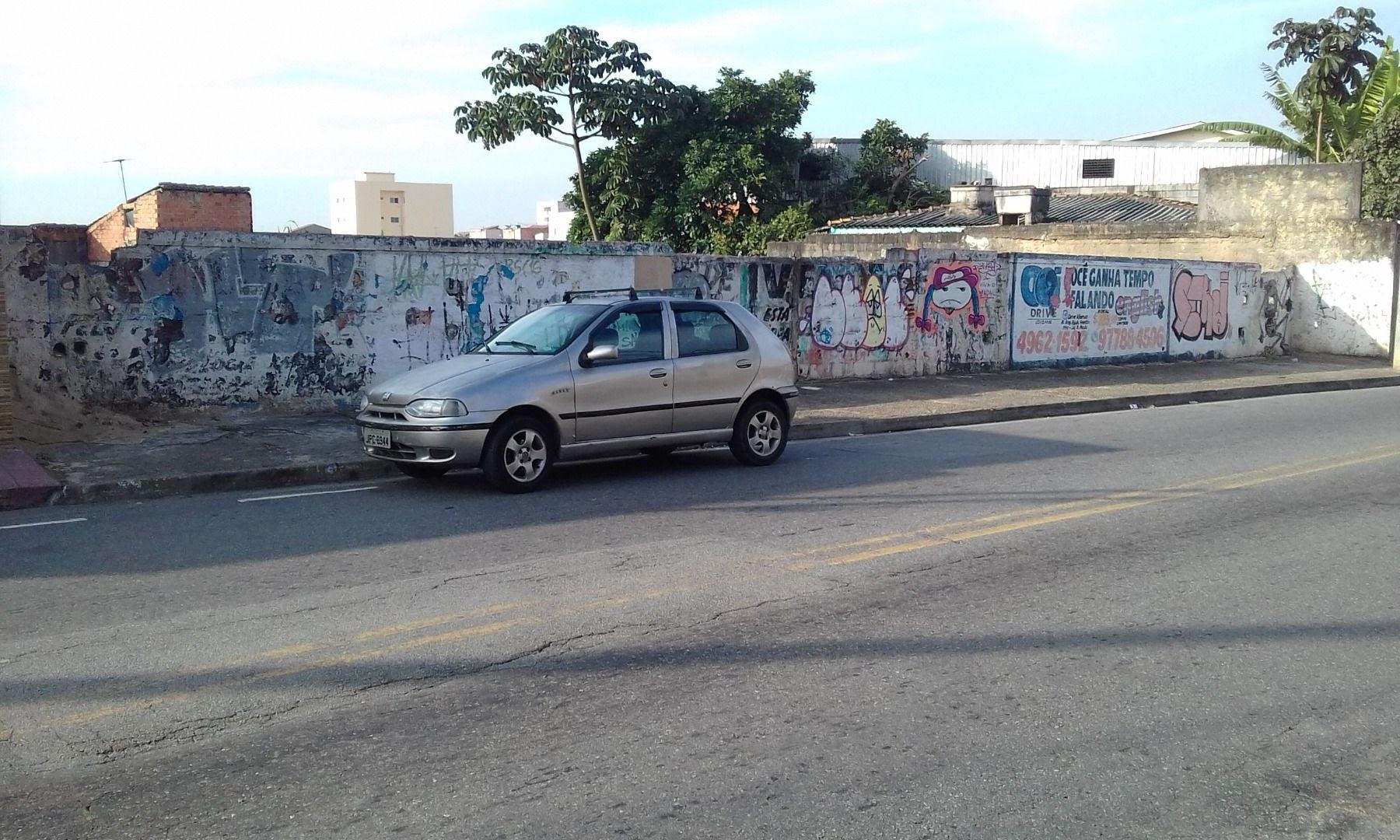 Terreno à venda, 512 m² por R$ 1.500.000,00 - Jardim Santa Cecília - Guarulhos/SP