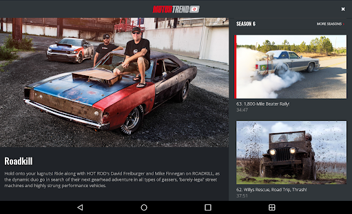 download motor trend ondemand apk to pc download android. Black Bedroom Furniture Sets. Home Design Ideas