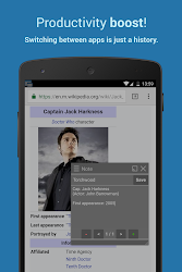 Floating Apps (multitasking) 3.8.5 APK 6